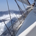 Am Wind-Kurs | close-hauled sailing