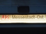 U2 Messestadt-Ost